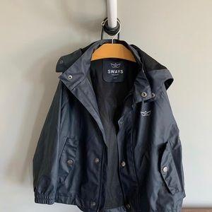 Sways - kids Rains original jacket